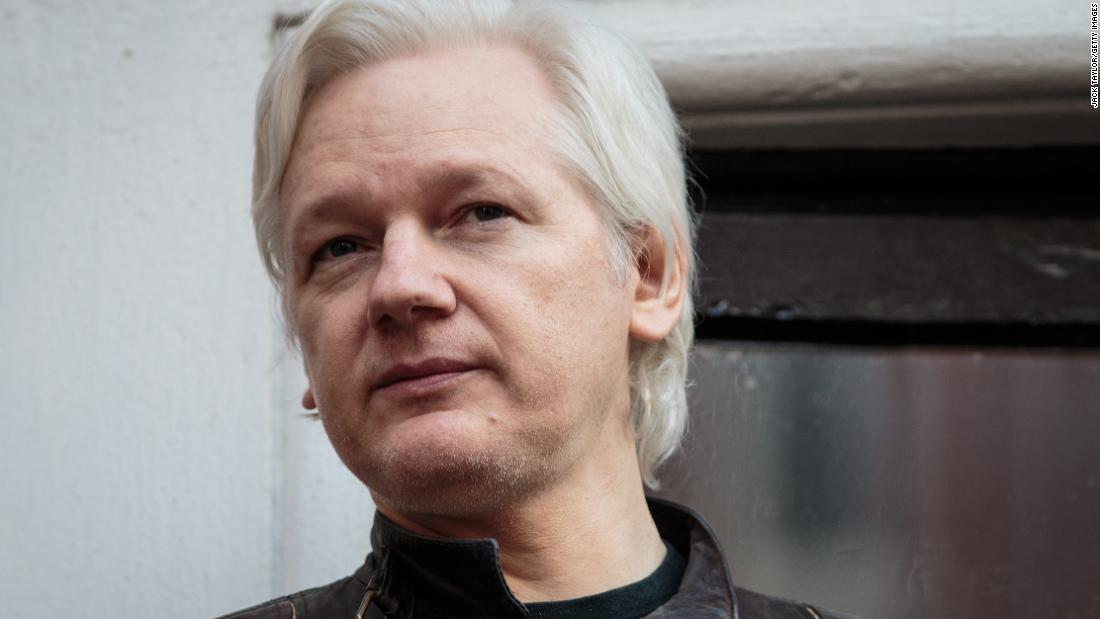 WikiLeaks co-founder Julian Assange sues the government of Ecuador and says he has been cut off from the world at the country's UK embassy, where he's been holed up since 2012 https://t.co/6LSGcFgaNX
