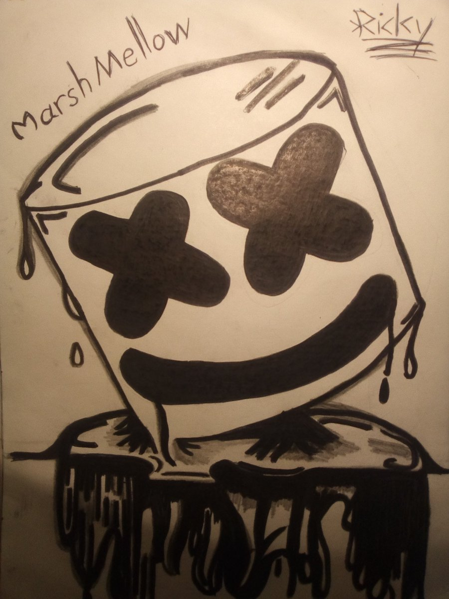 9fdaaf8955a8f marshmello on Twitter