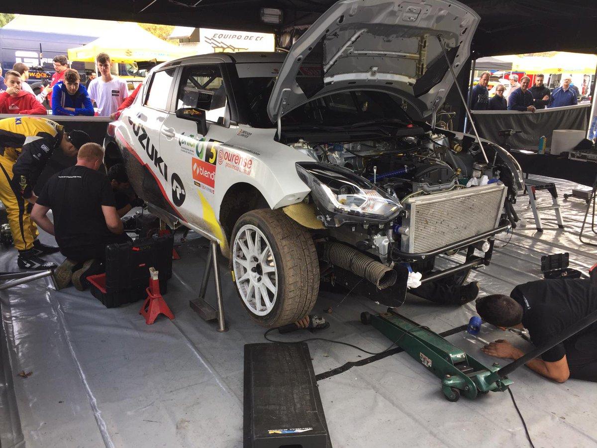 CERA: 39º Rallye Blendio Santander - Cantabria [19-20 Octubre] - Página 3 Dp4iPLSX0AEXpPh