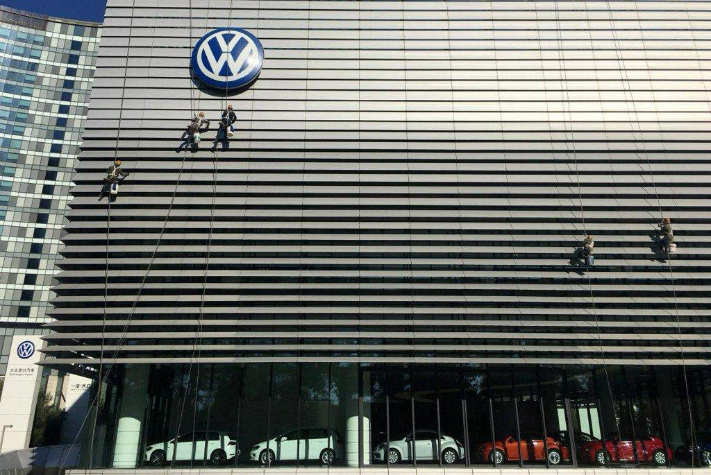 Volkswagen a winner as EU set to favour wifi over 5G: draft