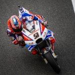Image for the Tweet beginning: #flightcamera @Petrux9  @pramacracing @MotoGP  @TwinringT
