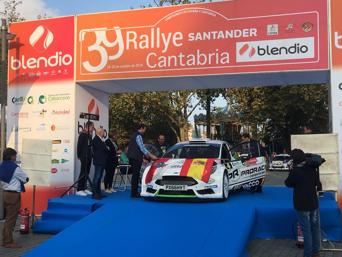 CERA: 39º Rallye Blendio Santander - Cantabria [19-20 Octubre] - Página 3 Dp4ndzQX0AINKMJ