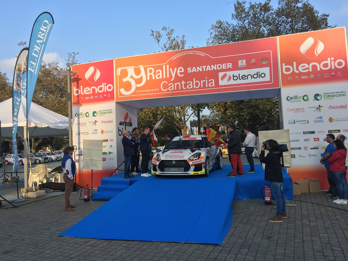 CERA: 39º Rallye Blendio Santander - Cantabria [19-20 Octubre] - Página 3 Dp4ndzTW4AAlmkv