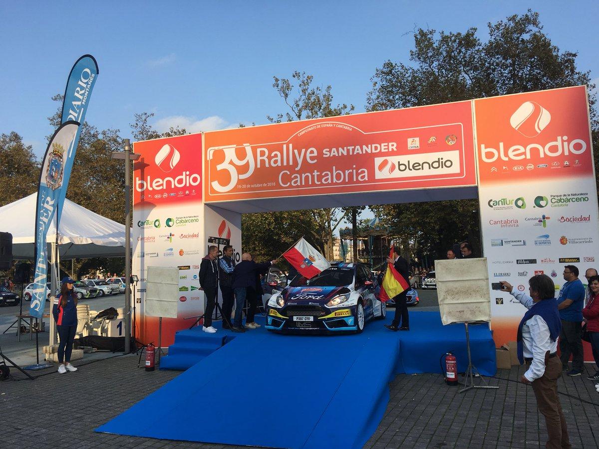 CERA: 39º Rallye Blendio Santander - Cantabria [19-20 Octubre] - Página 3 Dp4ndzVWoAI0Kv9