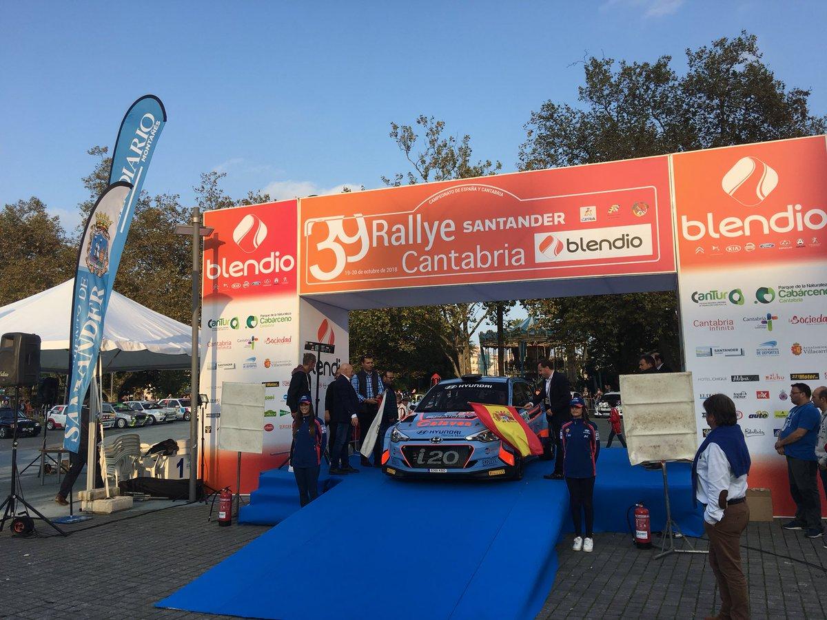 CERA: 39º Rallye Blendio Santander - Cantabria [19-20 Octubre] - Página 3 Dp4nsjPWoAAzmpc