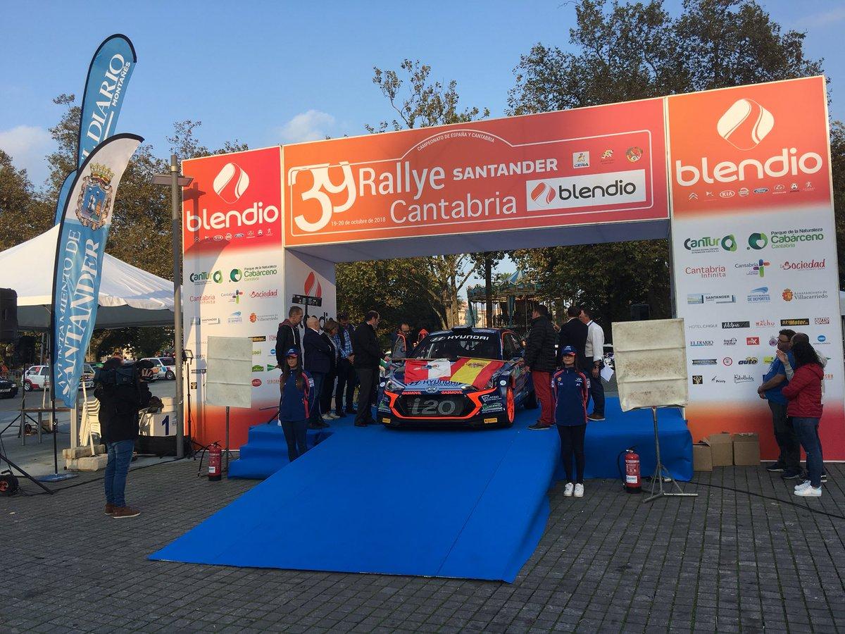 CERA: 39º Rallye Blendio Santander - Cantabria [19-20 Octubre] - Página 3 Dp4nsjRXgAAtYSA