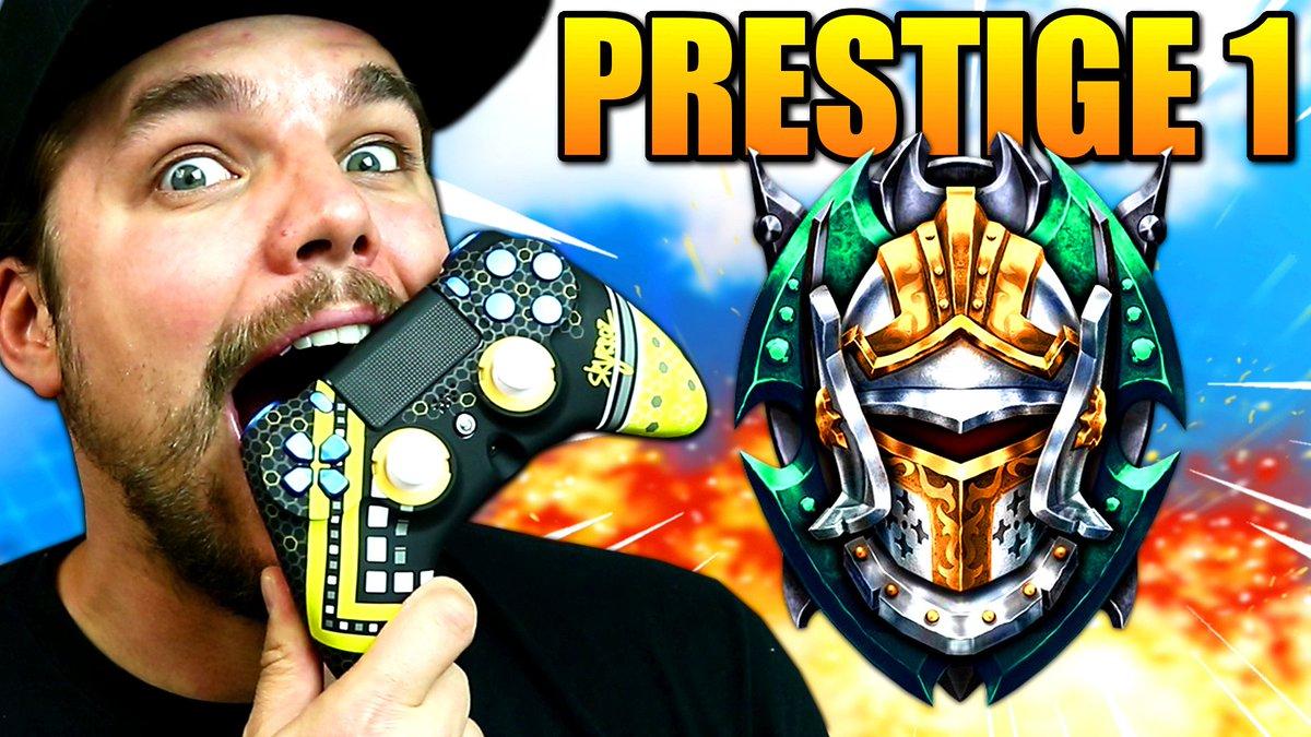 #BlackOps4 Prestige 1 et mon avis sur le jeu pour le moment youtube.com/watch?v=FeHW32…