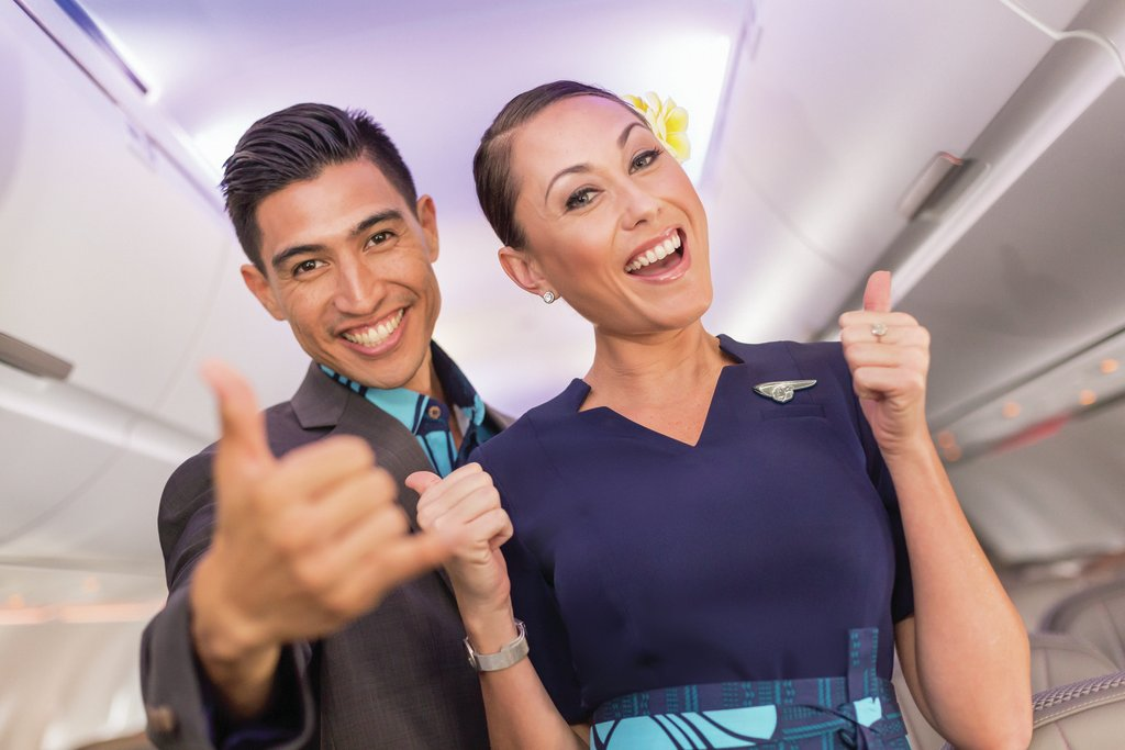 Hawaiian Airlines On Twitter TIP Ask Your Flight Attendants For