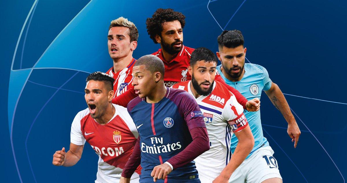 SFR propose une offre RMC Sport moins chère pour regarder la Ligue des champions http://dlvr.it/QnsJkS  - FestivalFocus