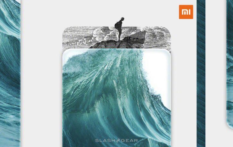 Mi Mix 3 : Xiaomi confirme le support de la 5G et la présence de 10 Go de RAM http://bit.ly/2QV186R  - FestivalFocus