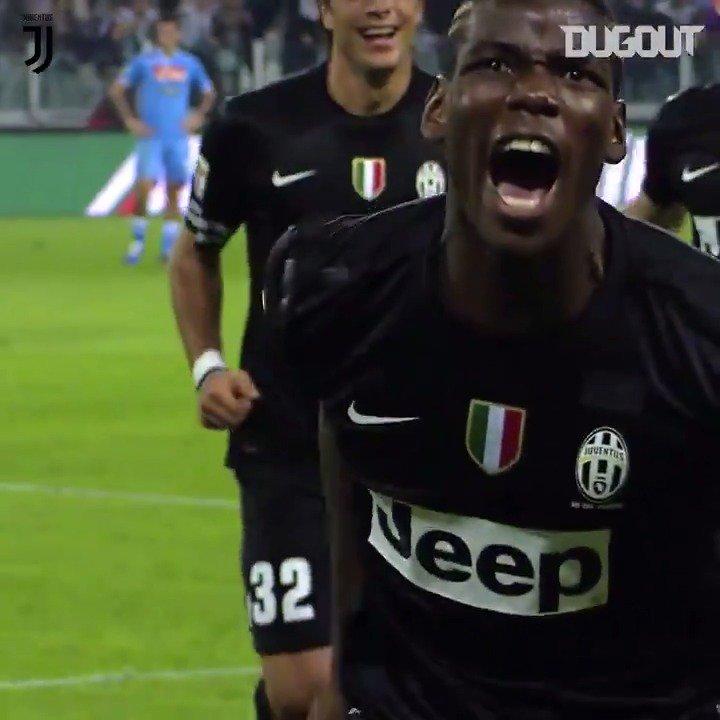 JuventusFC's photo on Pogba