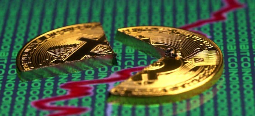 Crackdown continues: Federal court bags $2.5m Bitcoin Ponzi scheme https://t.co/11uIzE6tLw #bitcoin #regulation