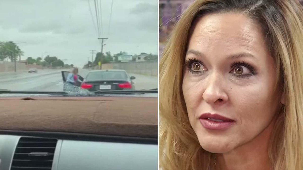 """Ass Traffic Teen abc13 houston on twitter: """"remember the texas mom who chased"""