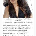 Laysa Fortuna Twitter Photo