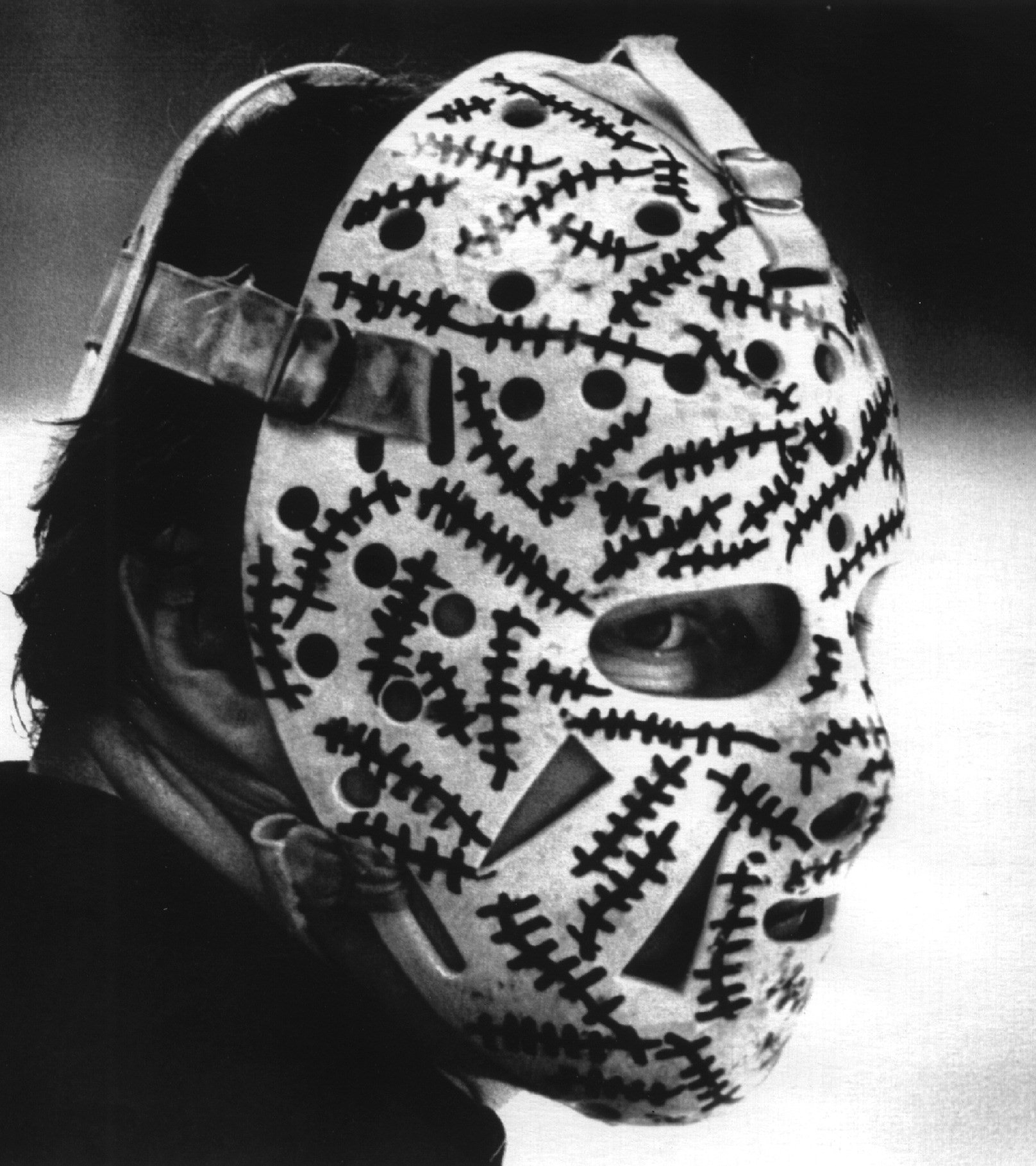 Loved That Mask!