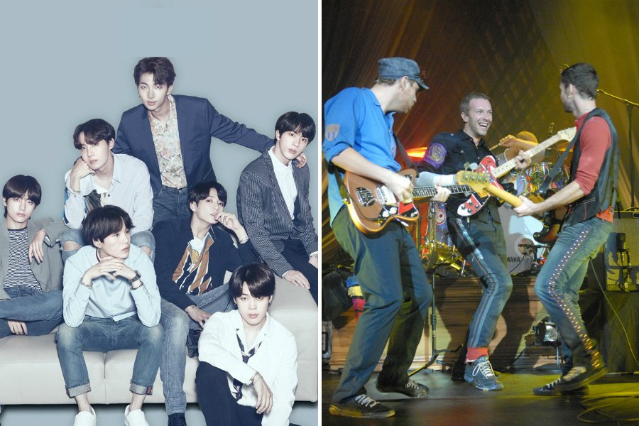 Trafalgar Releasing (@TrafalgarRel) acquires BTS (@bts_bighit), @coldplay music films https://t.co/4h4jYDXhlp https://t.co/XU8Qe8GEND