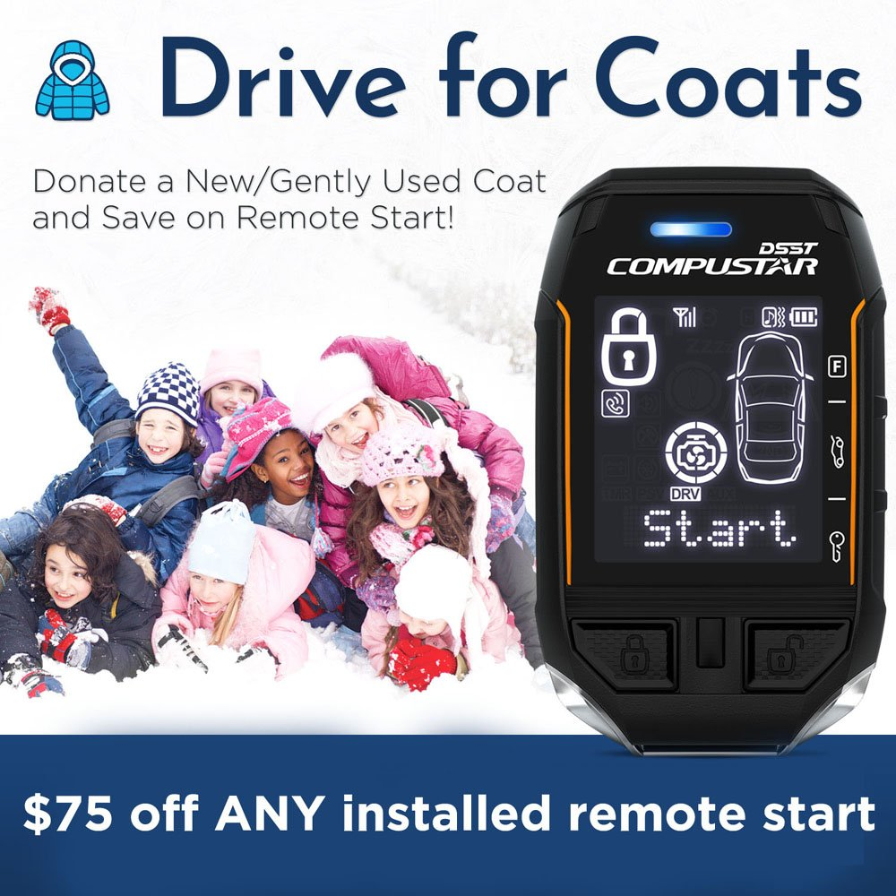 Kens Car Tunes Kenscartunes Twitter Remote Start Help The Donations Will Go To Local Waterfront Rescue Mission Support Their Efforts Families In Areapic Fdc3ctxccb