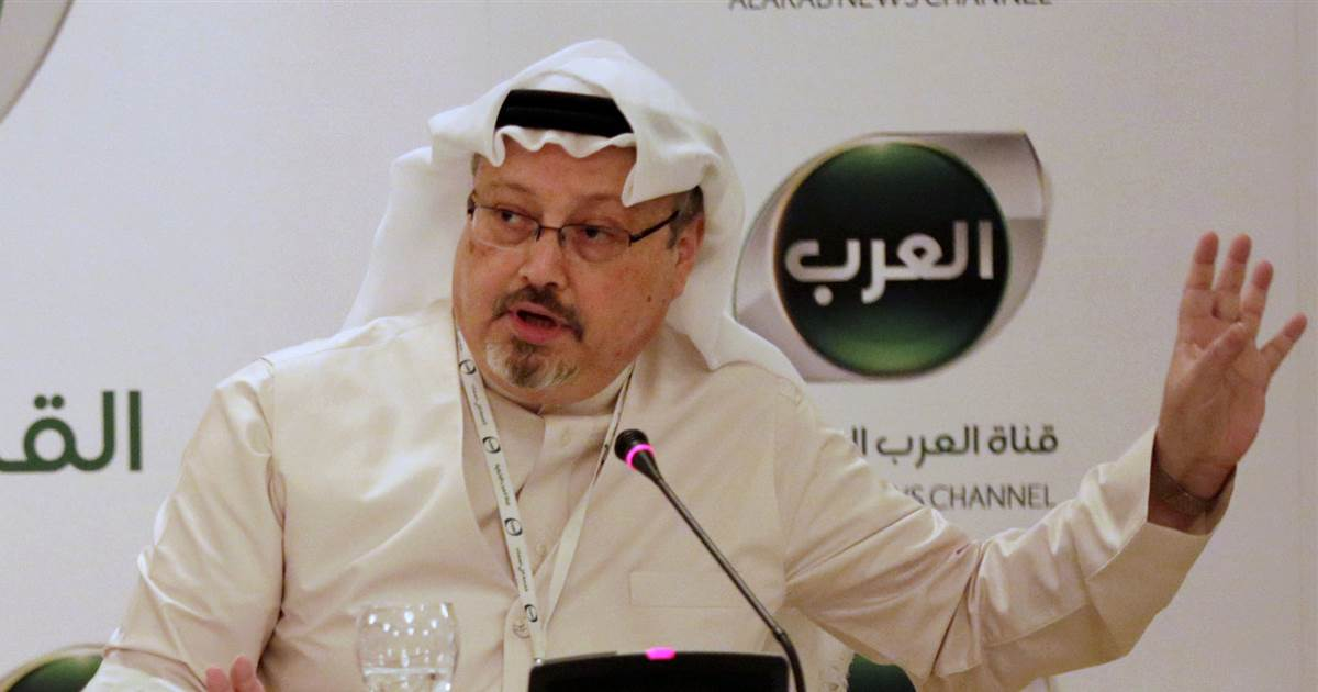 BREAKING: Saudi Arabia state media confirms death of missing journalist Jamal Khashoggi in Saudi consulate in Istanbul, 18 Saudi citizens being investigated.