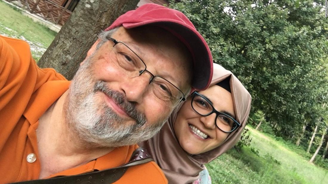 BREAKING: Saudis confirm death of journalist Jamal Khashoggi, according to state television https://t.co/DvAufUdaK0