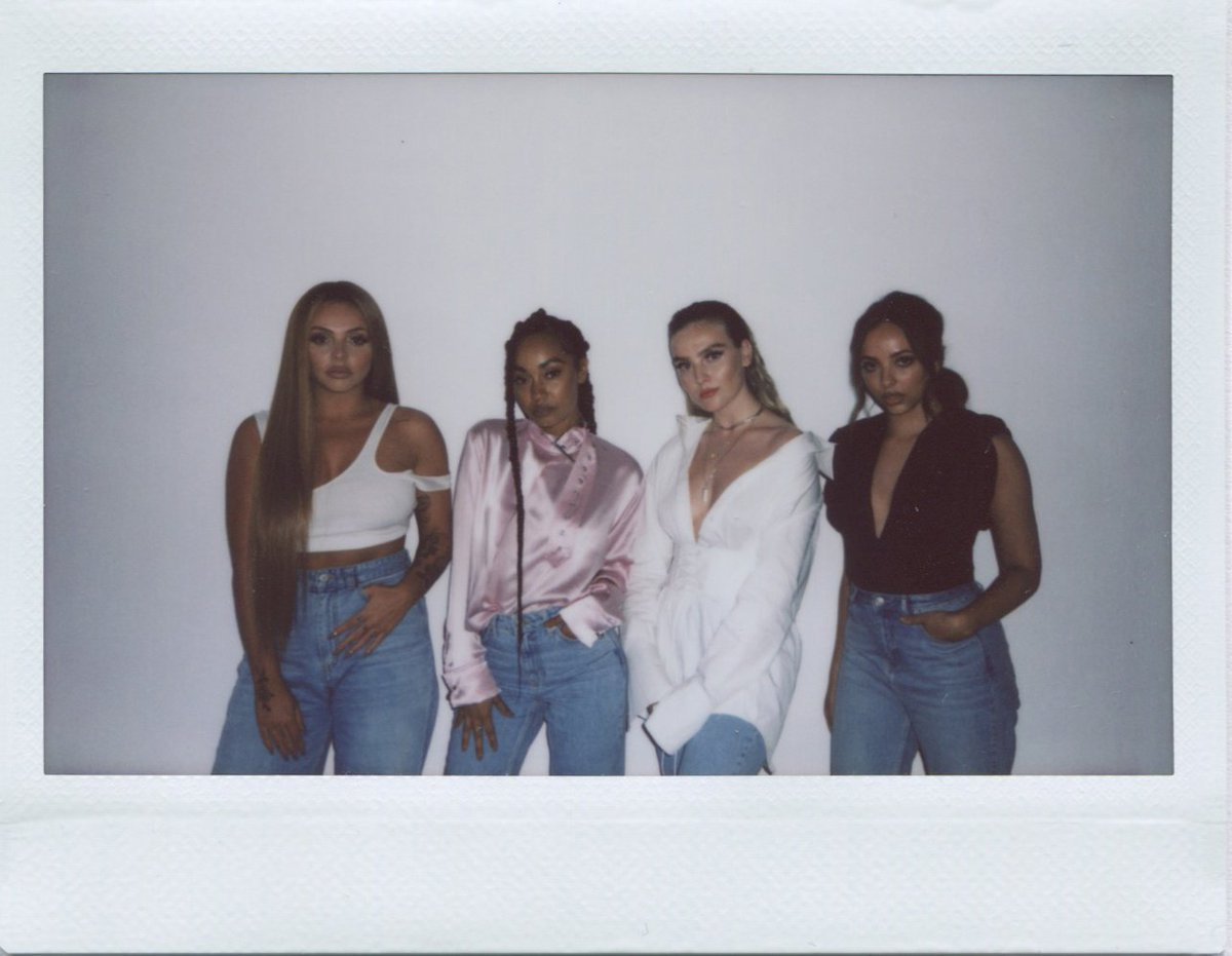 Thank you for pre-ordering! If you plan on coming to see us on #LM5TheTour, the pre-sale codes will be sent out at 5PM on Tuesday and the pre-sale starts at 9AM on Wednesday ♡ https://t.co/l7RWcnDSW5