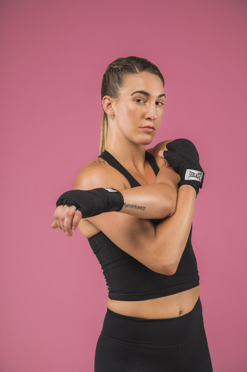 In honor of breast cancer awareness and BCRF, @MikaelaMayer1 will teach a boxing class at Bloomingdales' flagship store tomorrow in NYC.  Proceeds will benefit The Carey Foundation and the Marisa Acocella Foundation.  #GetFitwithBoxing #bcrf #fightforacure  @bloomingdales