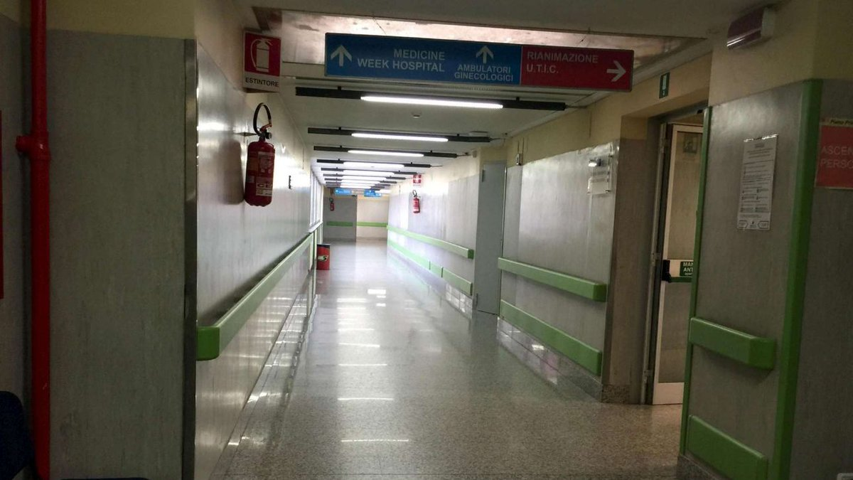 Napoli, Asl 1: 'Dottoressa morta di tubercolosi, aperta indagine' #napoli https://t.co/Dz8U0Shy5V