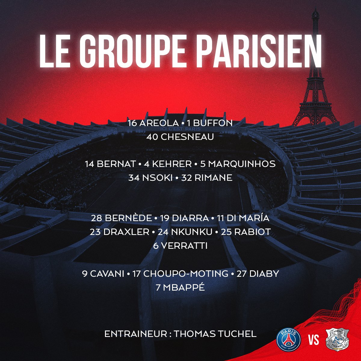 Groupe PSG
