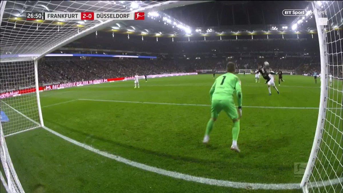 Football on BT Sport's photo on Luka Jovic