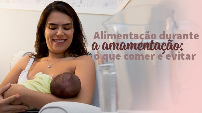 Como deve ser a alimentação da mãe durante a amamentação? Especialista  em nutrição dá dicas de alimentos saudáveis que são bons para a mãe e o  bebê. Leia mais: https://t.co/noDwKJqpml #EuAmamento