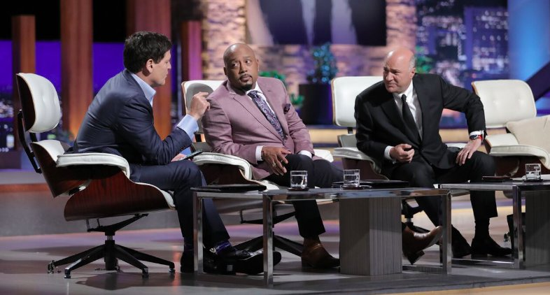 Get ready to see what goes down in the Tank this week. All new episode Sunday 9pm est on ABC. #SharkTank