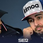 McLaren Twitter Photo