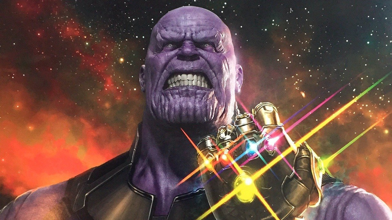 If Marvel isn't taking the end of Infinity War seriously, why should we?  https://t.co/bhyWSMGrXU https://t.co/rO02hSPWu0