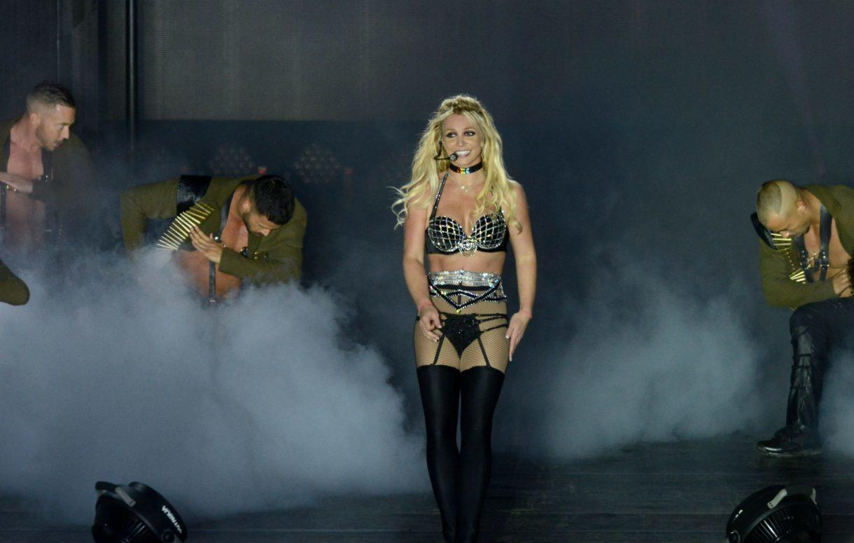 Domination: Britney Spears announces new Las Vegas residency for 2019 https://t.co/Q2U0AvlaoO https://t.co/JEXHZwgDb6