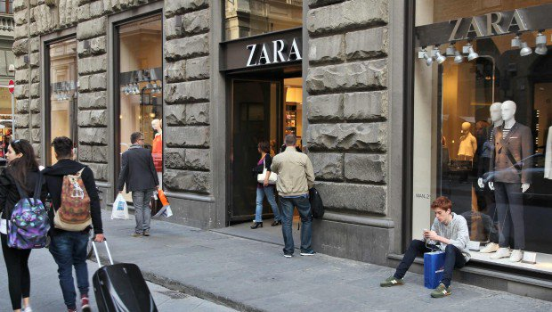 #Inditex Latest News Trends Updates Images - bolsamania