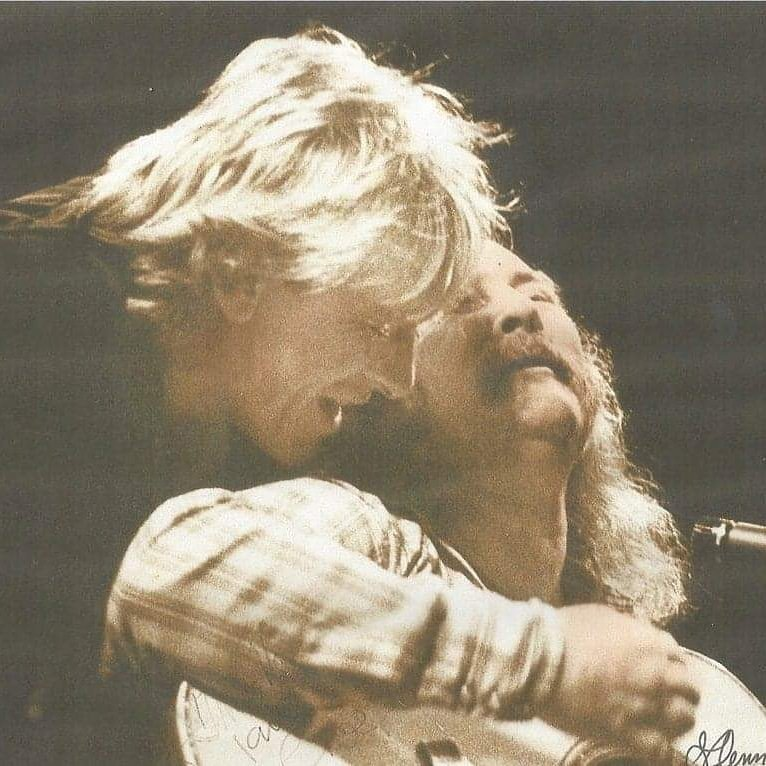 Joytoknow On Twitter David Crosby And His Friend Paul Kantner Of