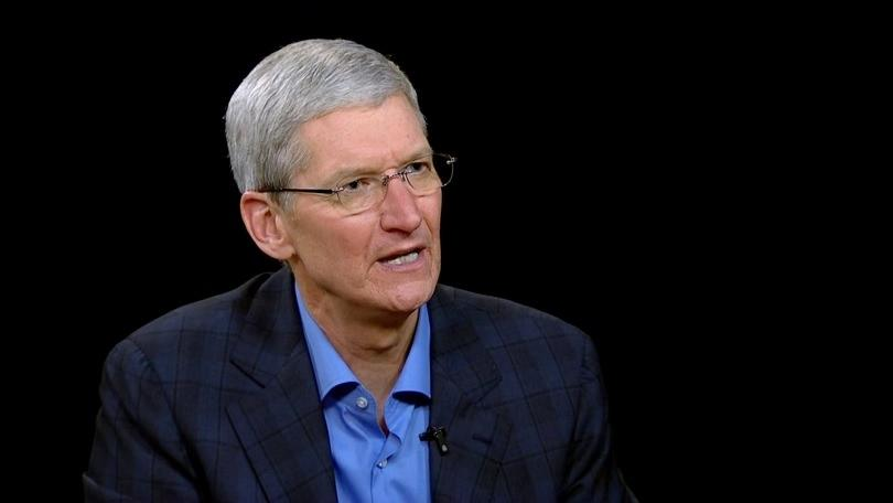 Tim Cook demands Bloomberg retract Chinese spy chip story: https://t.co/NknRGxQFLU