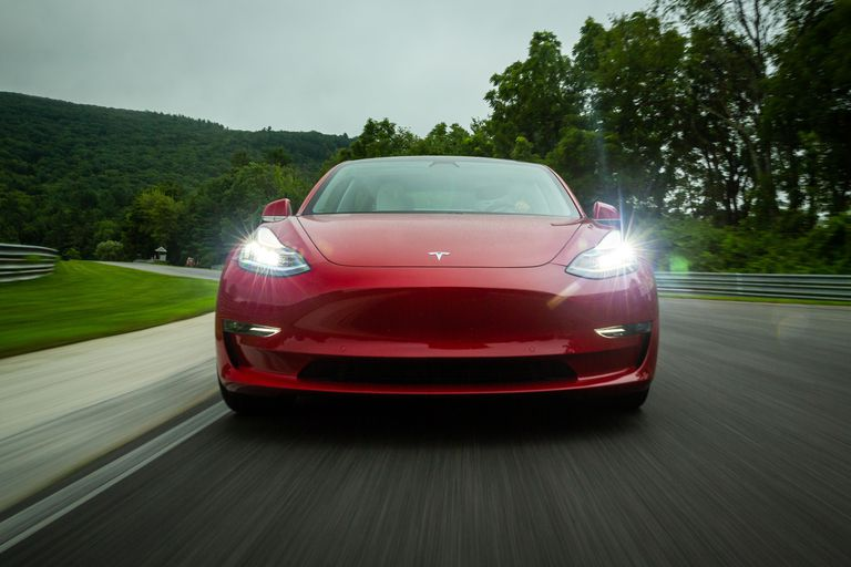Pay Roadandtrack Com >> Road Track On Twitter If You Order A Tesla Today It S Unclear