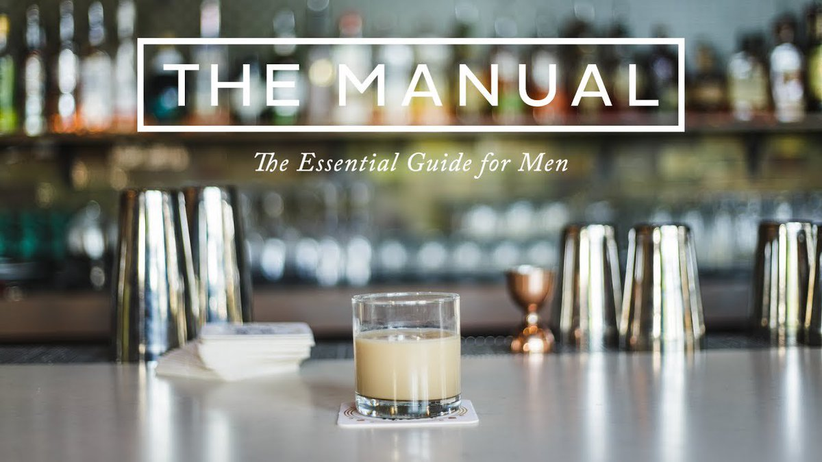 How To Make A White Russian bit.ly/2CUvQu6