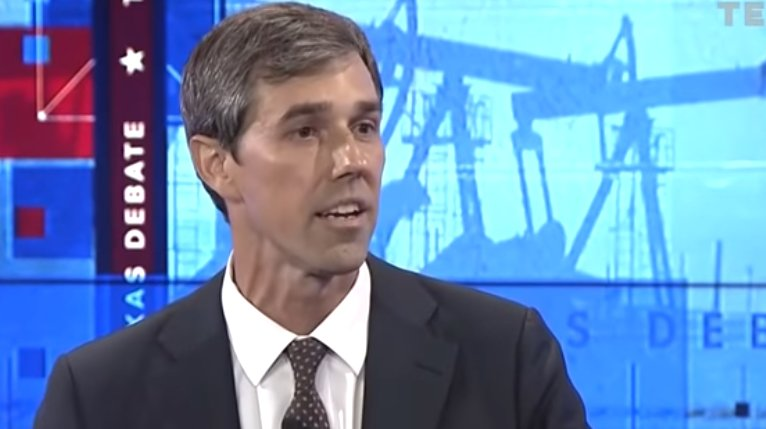 Ted Cruz's Hometown Paper Endorses Beto O'Rourke - is.gd/YvV8gw