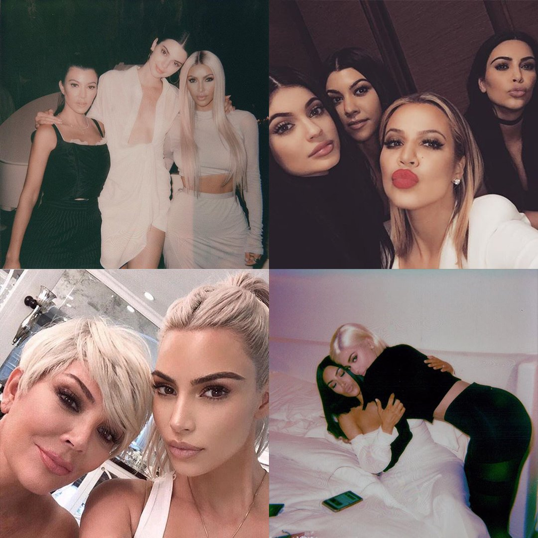 The princess is 1 year older! Leave a ❤️ to wish @KimKardashian a happy birthday! 🎉🎉🎉