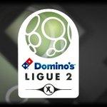 #Ligue2 Twitter Photo