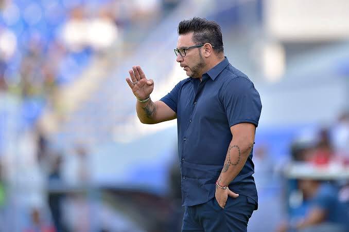 El 'Turco' Mohamed tendría las horas contadas en el Celta de Vigo
