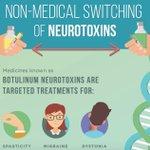 Image for the Tweet beginning: Some botulinum neurotoxins are similar,