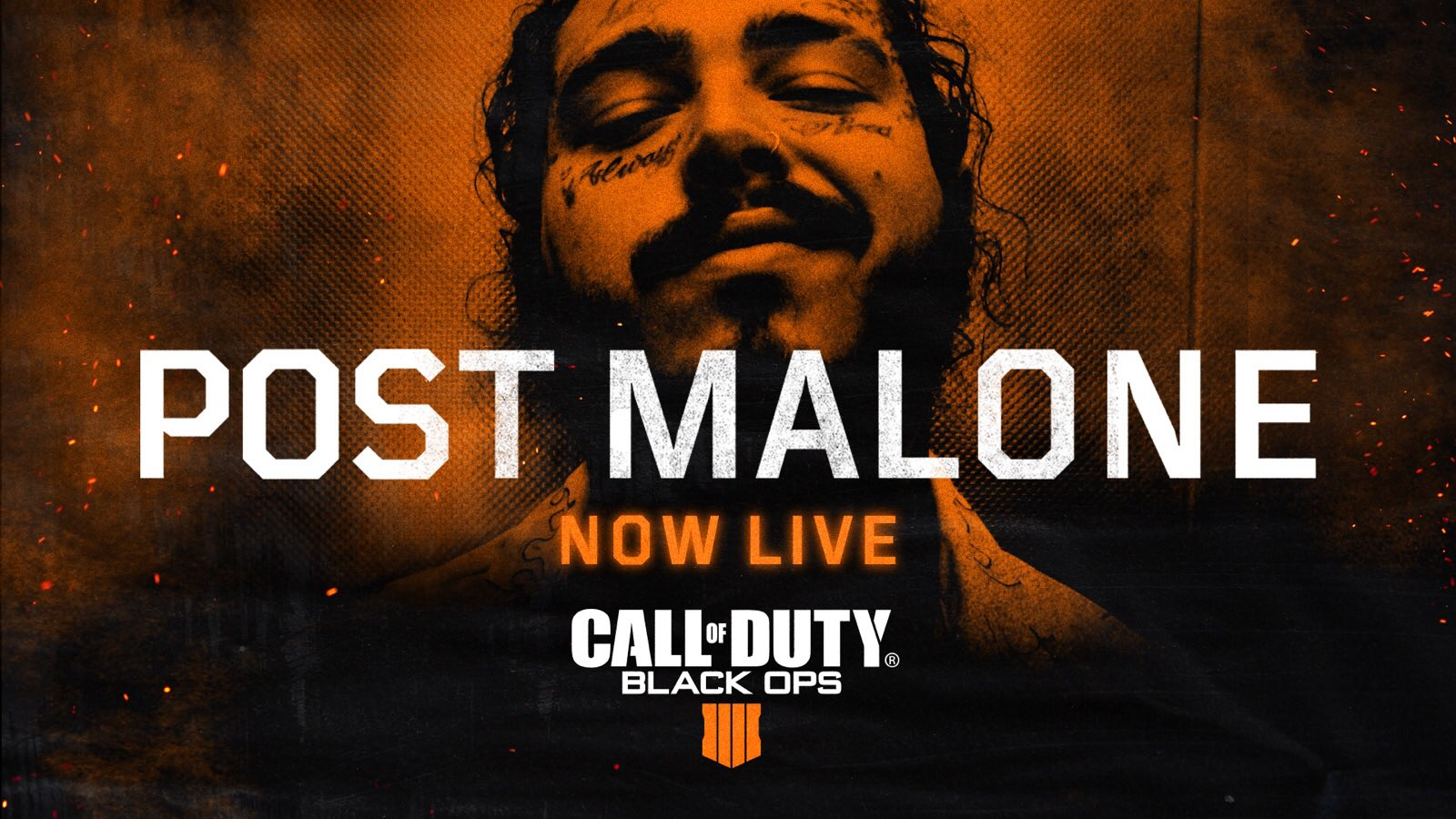 let's get some black ops! we are streaming that new @callofduty right now: https://t.co/GqKKz4DN2f #ad #blackops4 https://t.co/Dev85SnOan