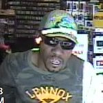 Image for the Tweet beginning: Help us identify a suspect