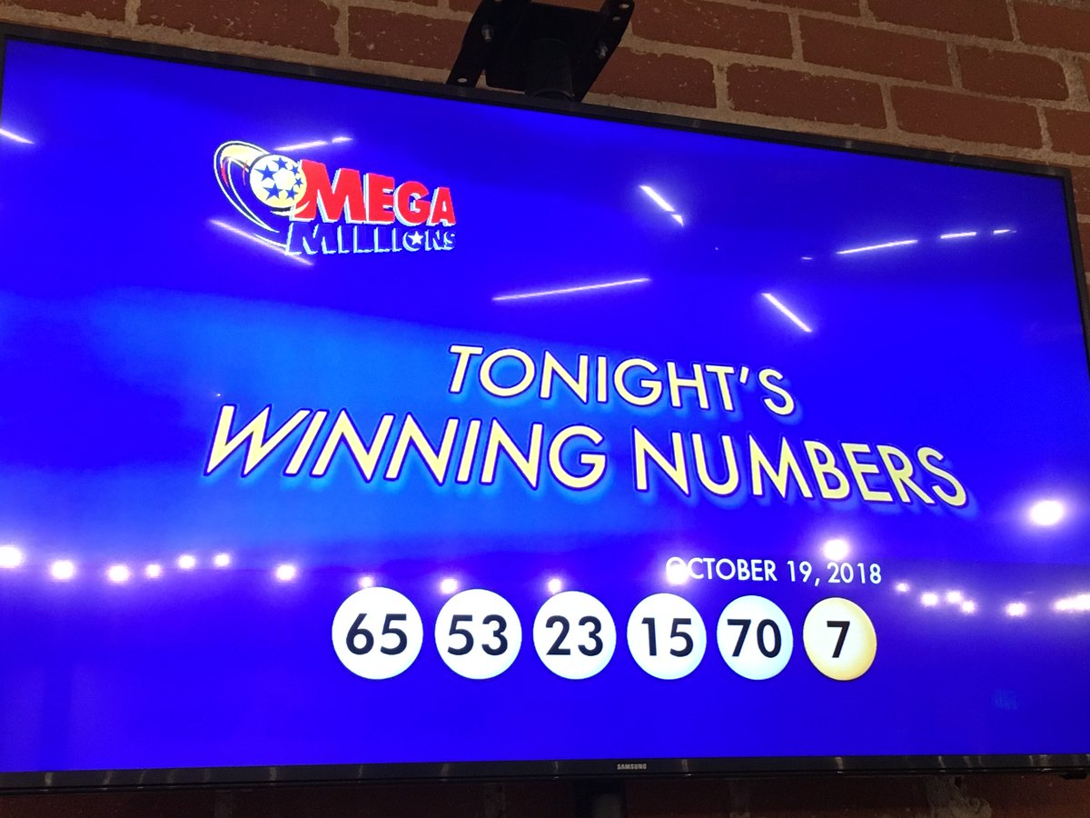 Here are the winning $1 billion mega millions numbers. You are definitely going to win!!