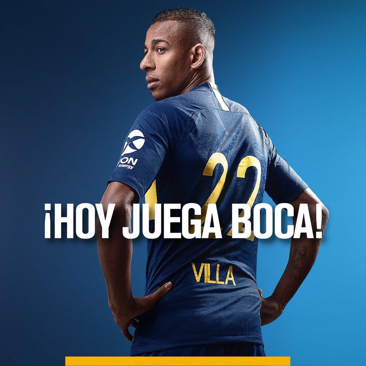 Boca Jrs.