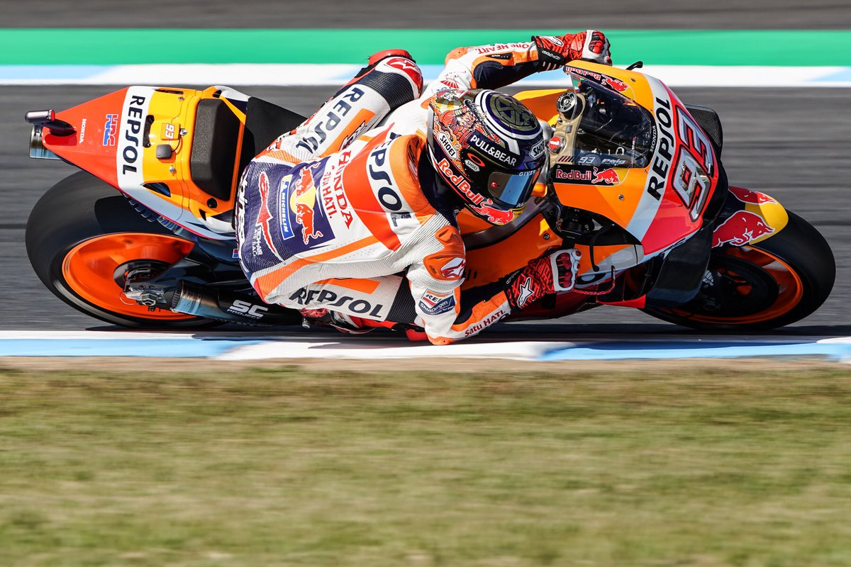 Marc Márquez's photo on #JapaneseGP