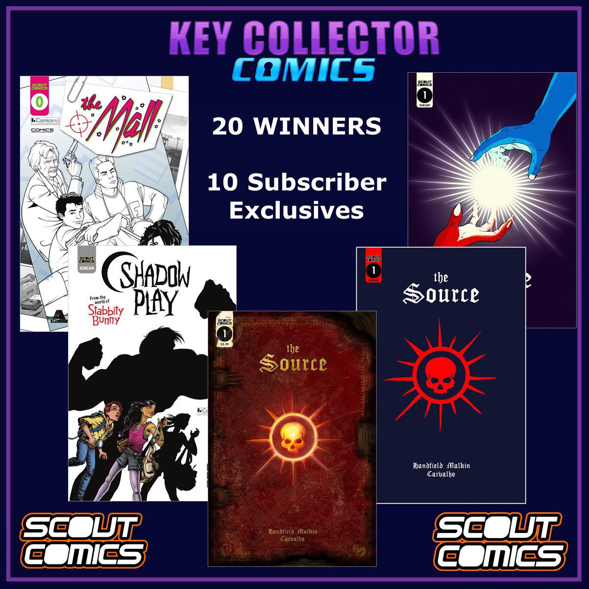 Key Collector Comics Mobile App on Twitter: