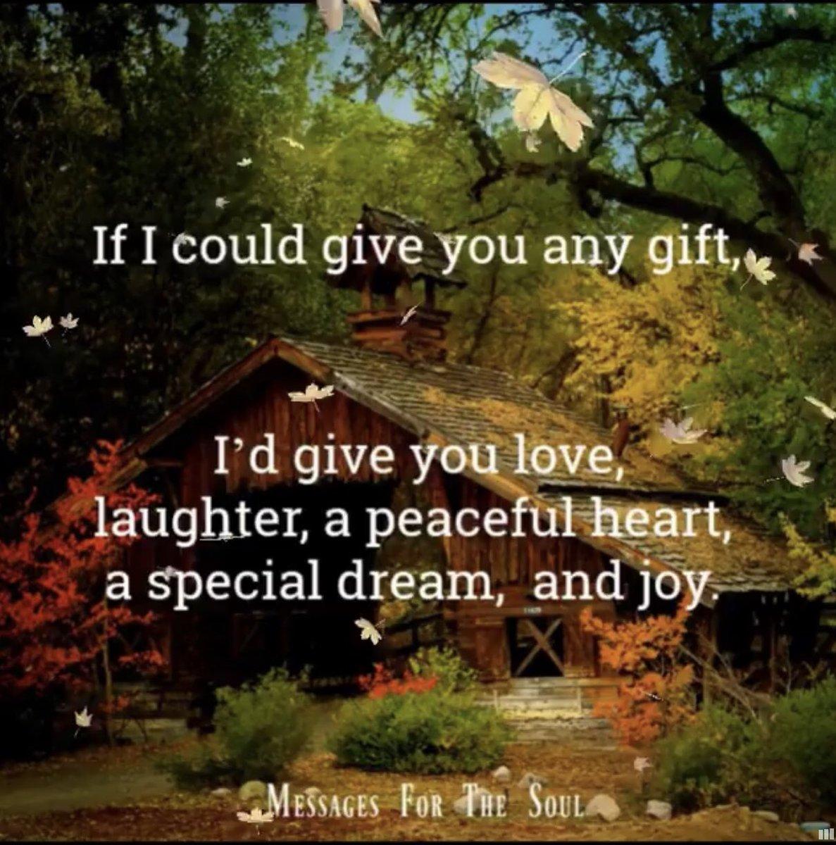 @FlowerSree @snowleopard56 @encarnacion67 @gamila2103 @justbeyou432 @FlowerchildRT a peaceful weekend everyone 💚🧡💙💛❤️